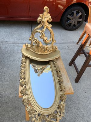 Wall decoration mirror for Sale in Garner, NC