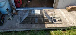 Animal trap for Sale in Cocoa, FL