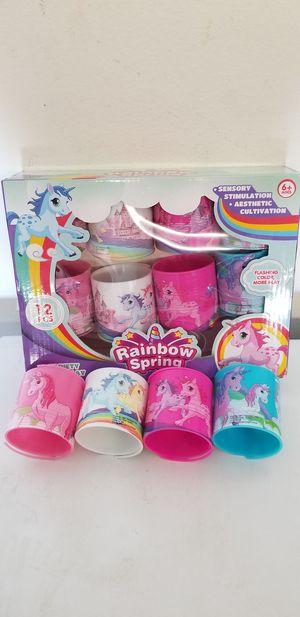 Unicorn kids Toy $1.50 each for Sale in Riverside, CA