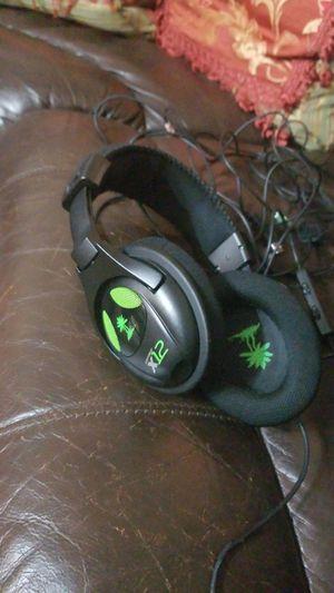 X12 turtle ear force for Sale in Jacksonville, FL
