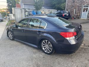 2010 Subaru Legacy gt need work for Sale in Worcester, MA