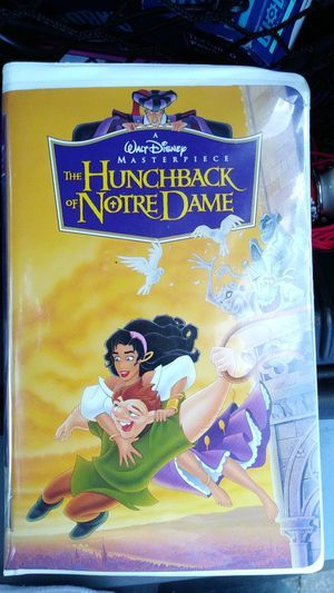 The Hunchback of Notredame for Sale in Grand Rapids, MI