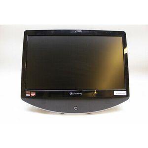 """Gateway ZX4250 AMD E-350 1.6Ghz 4GB Ram 500GB HDD 20"""" for Sale in Charlotte, NC"""