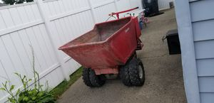 Power buggy for Sale in Detroit, MI