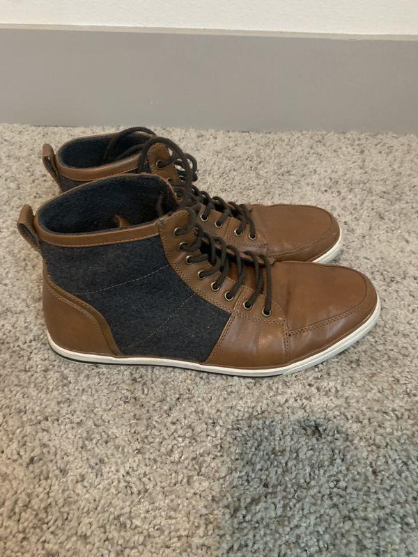 Men boots size 9.5 ALDO