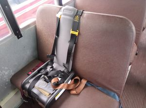 Free bus seats for Sale in Edmonds, WA