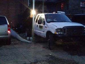 2004 Ford f450 turvo diesel. for Sale in Highland Park, IL