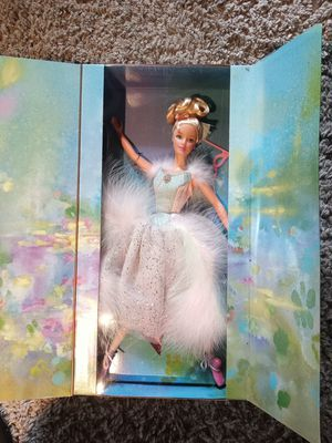 BALLET MASQUERADE BARBIE for Sale in NW PRT RCHY, FL