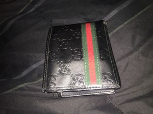 Gucci Wallet for Sale in Nashville, TN