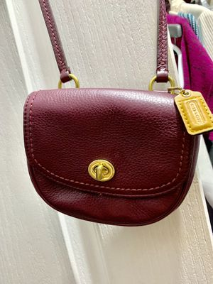 Coach Small Bag for Sale in Virginia Beach, VA