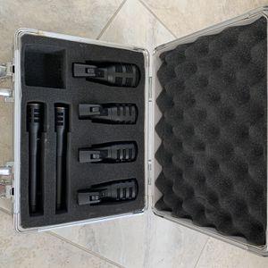 Audix Drum Microphones for Sale in Laguna Niguel, CA