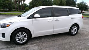 2015 Kia Sedona LX for Sale in Riverview, FL