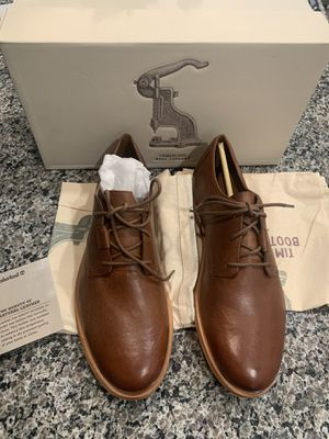 Size 10 Timberland Premium Taulk Oxford MSRP 250$ for Sale in Chino, CA