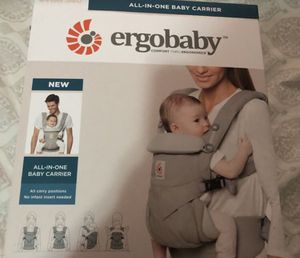 Baby Carrier (Unopened) for Sale in Brooklyn, NY