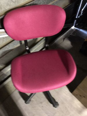 Computer chair for Sale in Fresno, CA