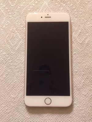 iPhone 6 S Plus for Sale in Cottonwood Heights, UT