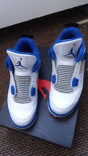 Jordan Retro 4 for Sale in Washington, DC