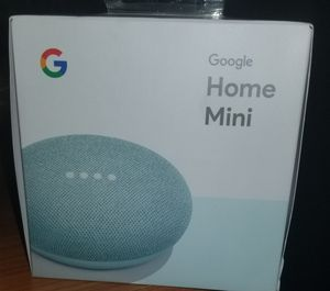 Google Home Mini for Sale in Anchorage, AK