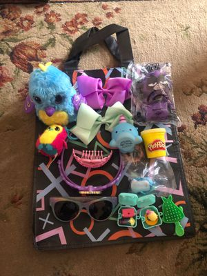 Bag of girls toys for Sale in Kissimmee, FL