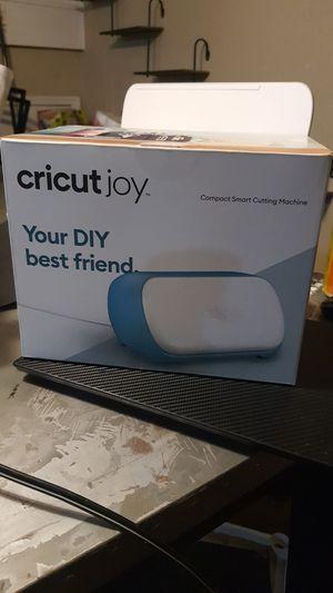 Cricut joy brand new never used for Sale in Glendale, AZ