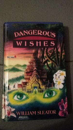 Dangerous wishes book for Sale in Missoula, MT