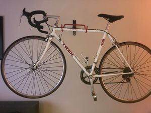 Vintage Trek Road Bike for Sale in Columbus, OH