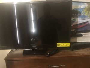32 Inch Sanyo LED TV Almost New for Sale in Pittsburgh, PA
