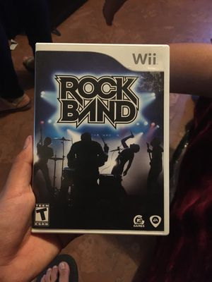 Rock band for Sale in San Diego, CA