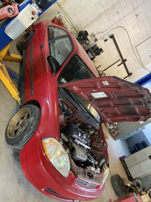 1996 Honda Civic Dx for Sale in Worcester, MA