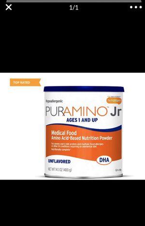 Puramino formula for Sale in Miami, FL