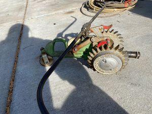 Vintage tractor sprinkler for Sale in Arvada, CO