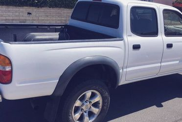 Priced to Sell Toyota Tacoma 2003 for Sale in Wichita,  KS