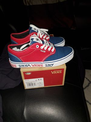 Vans for Sale in Takoma Park, MD