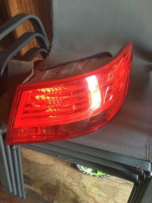 Tail light for Sale in Mesquite, TX
