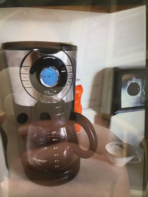 Coffee maker for Sale in Geneseo, NY