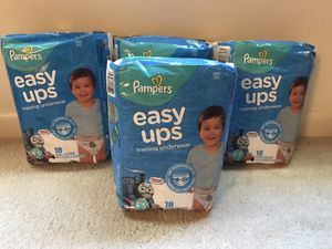 Training Diapers for Sale in Hilliard, OH