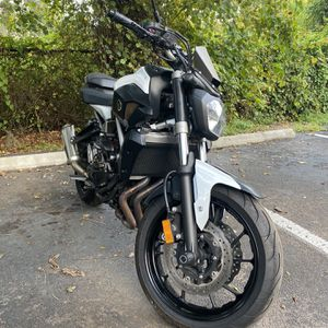 2015 Yamaha FZ/MT 07 for Sale in Riverview, FL