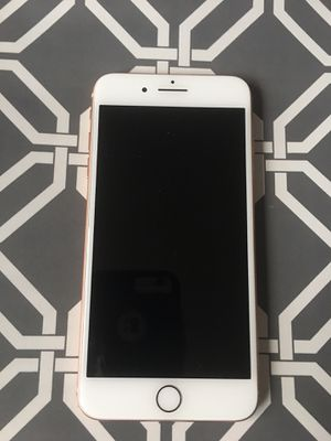 Apple iPhone 8 Plus 64GB - Unlocked Great Condition for Sale in Raleigh, NC