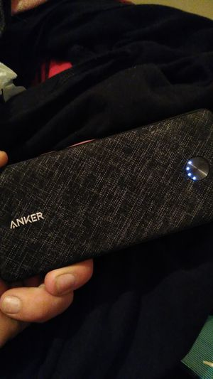 Anker Power Bank for Sale in Las Vegas, NV
