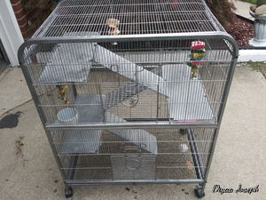 Animal cage for Sale in Center Line, MI