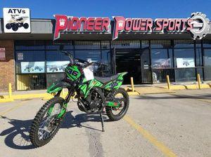 Apollo 250cc dirt bike on sale for Sale in Dallas, TX