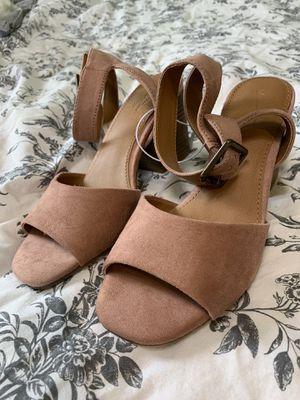 BRAND NEW Target Block Heel Sandals for Sale in Seattle, WA