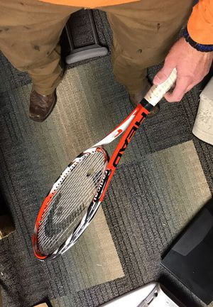 Tennis Racket for Sale in Imperial, MO