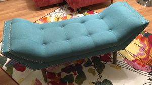 Turquoise Bench for Sale in Everett, WA