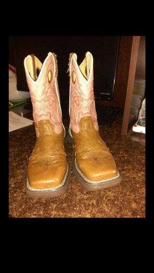 Durango girls boots for Sale in Humble, TX