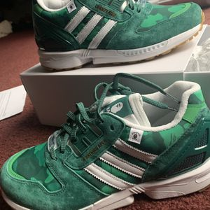 Bape Undefeated Adidas 6.5 for Sale in Lawrenceville, GA