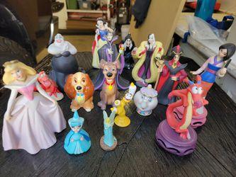 Disney Figurines  for Sale in Alta Loma, CA