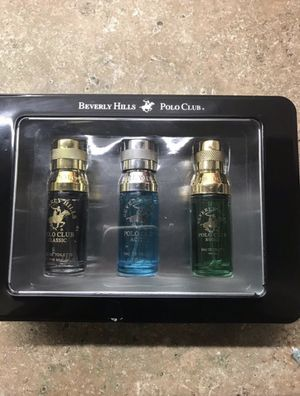 Polo Cologne Men's for Sale in Tucson, AZ