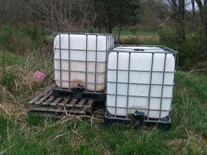 water containers for Sale in Augusta, WV