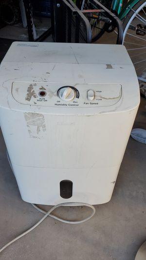 Kenmore Dehumidifier for Sale in Phoenix, AZ